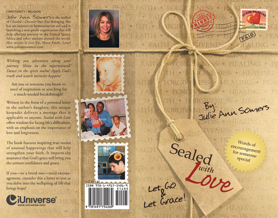 Sealed with Love by Julie Ann Somers